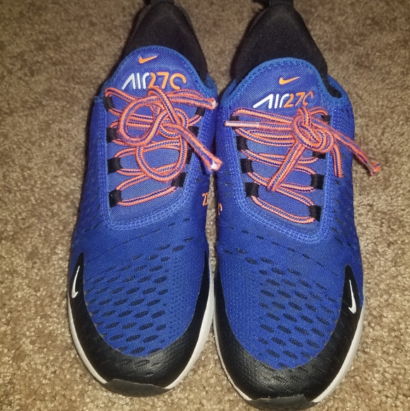 Nike Shoes   Nike 27s Big Boys   Poshmark